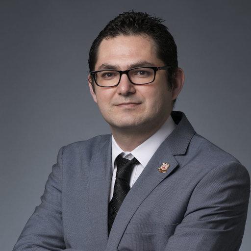 Mehmet Ali KÖSEOĞLU